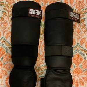 Other - Ringside MMA Shin Guards